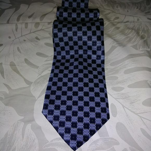 8f81592a Recent Label Ermenegildo Zegna Silk Tie